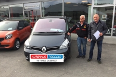 renault Promberger